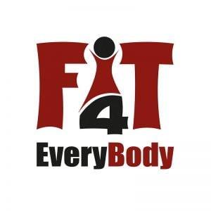 Fit 4 Everybody logo