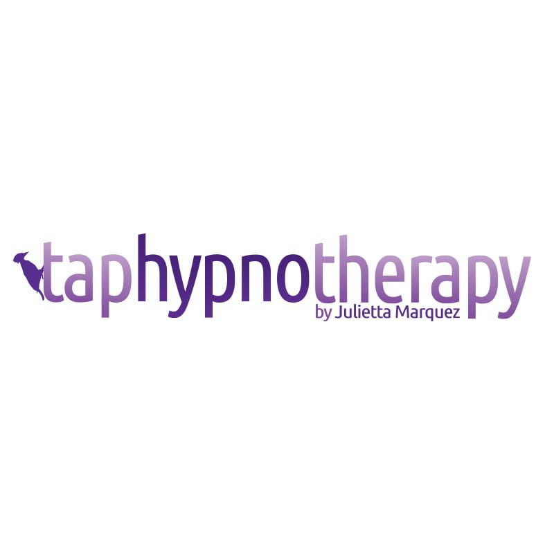 Tap Hypnotherapy logo