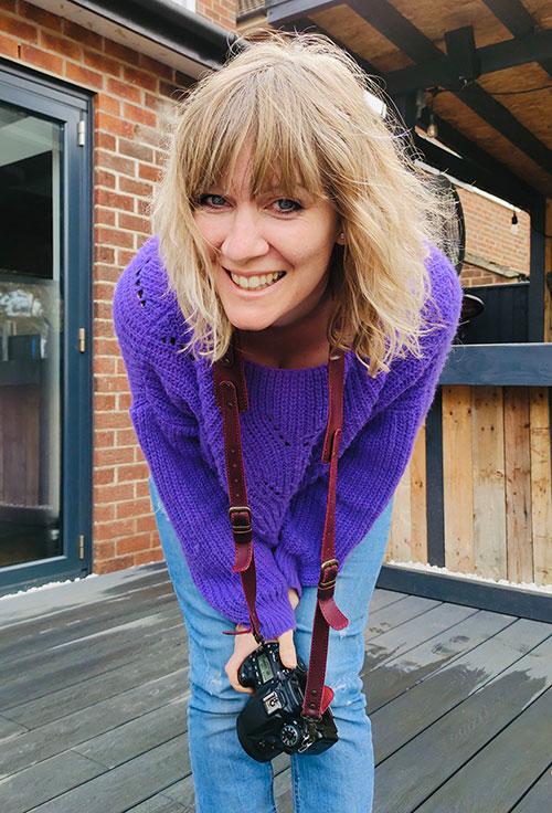 Gemma Wilks - Nottingham Designer and Photographer
