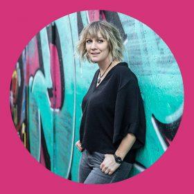 Gemma Wilks, Freelance Designer and Photographer